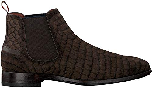 Greve Business Schuhe Ribolla Braun Herren - 42 EU