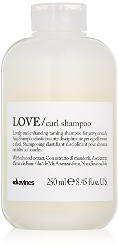 Davines Essential Haircare LOVE / Shampoo - Lovely Curl Enhancing Shampoo 250ml