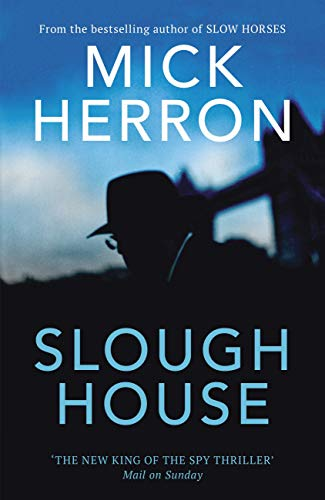 Slough House (Slough House Thriller Book 7) (English Edition)