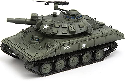 S-Model US Ranking TOP1 M551 Sheridan Light Tank Vietnam PE Battlefield Model Cheap mail order specialty store