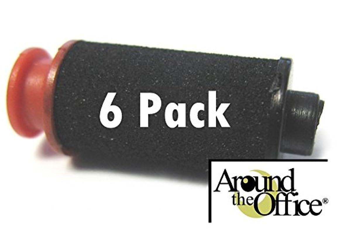 6 pk. Premium Monarch 1110 Price Gun Ink Roller by Around The Office