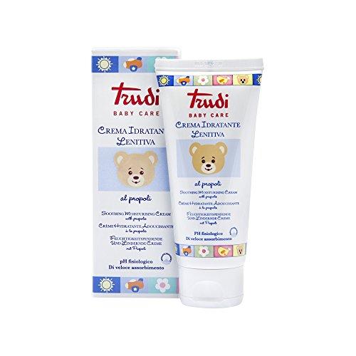 Trudi Baby Care Crema Idratante Lenitiva - 100 ml