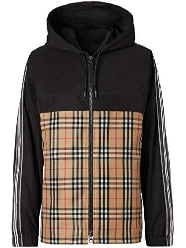 Luxury Fashion | Burberry Heren 8024031 Beige Polyester Outerwear Jassen | Lente-zomer 20