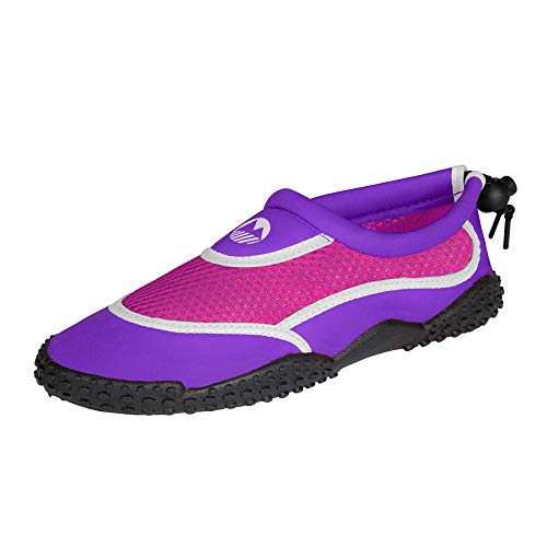 Lakeland Active Women's & Girl's Eden Aqua Shoes