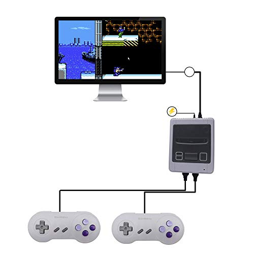 Mini HD TV Game Console Externe Kaart TF 621 Game draagbare spelcomputer Bring Your Childhood Memories