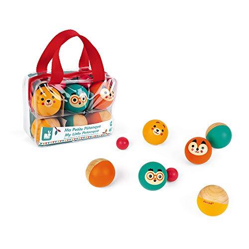 Janod J03199 1 Toy, Mehrfarbig