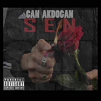 Sen (Can Akdoğan)