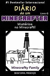 O Diário de um Minecrafter N.º 6 Mistérios no Minecraft!