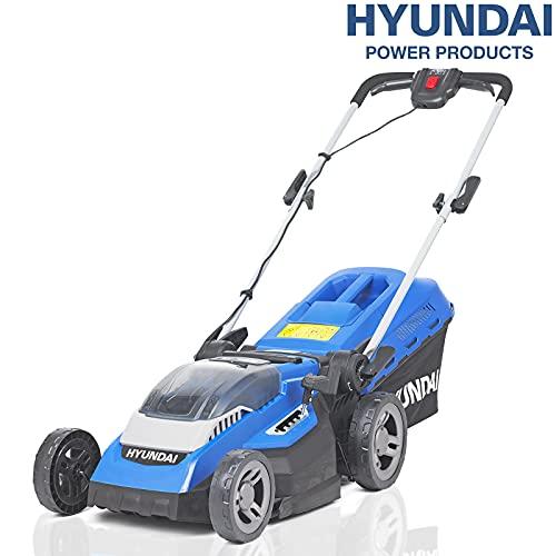 Hyundai Cordless 38cm Review 2020