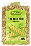 Rapunzel Popcorn Mais 4 x 500g - BIO -