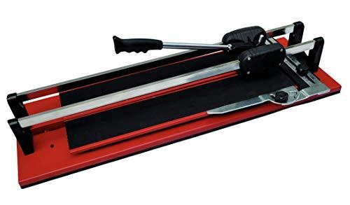 Dedra Laser Profi Fliesenschneider | 800 mm | FliesenSchneidmaschine | Fliesen Schneider | Für Profis & Heimwerker