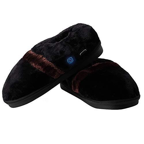 Bial Heated Slippers