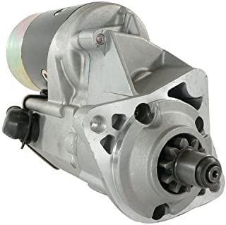 86992395 Starter For Case International Harvester 580M 590SL 650K Dozer Series