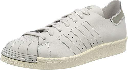 adidas Superstar 80S Decon W, Scarpe da Fitness Donna, Grigio (Griuno/Griuno/Casbla 000), 38 2/3 EU