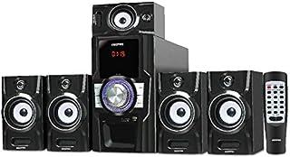 مكبر صوت للوسائط المتعددة 5.1 قناة من جيباس GMS8520
