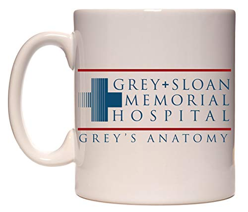 grey sloan coffee cup - 3