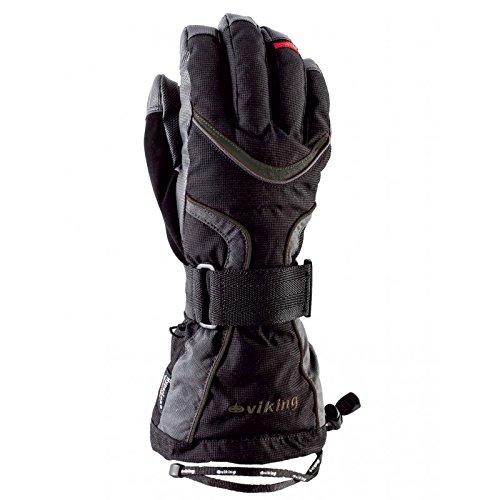 VIKING Dragon Snowboardhandschuhe Atmungsaktiv Snowboard Handschuhe - 08, 7