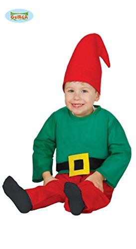 Costume de nain Bébé 12-24 mois