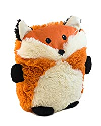This gift ideas for fox lovers is a cuddly one.