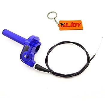 yamaha ttr 125 throttle cable