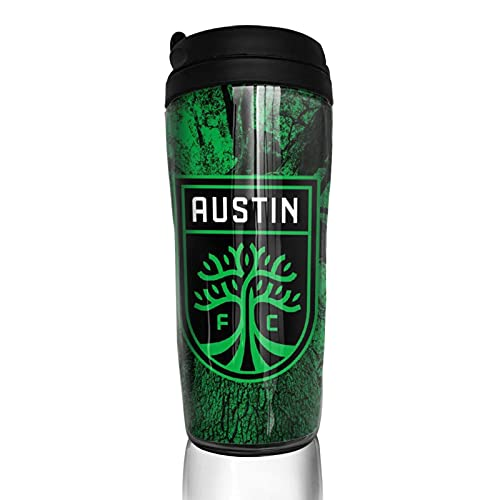 Coffee Cup Austin Tin Fc Cup Vacuum Cup Insulation Cup Thermoses