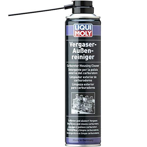 LIQUI MOLY 3325 Vergaser-Außen-Reiniger 400 ml