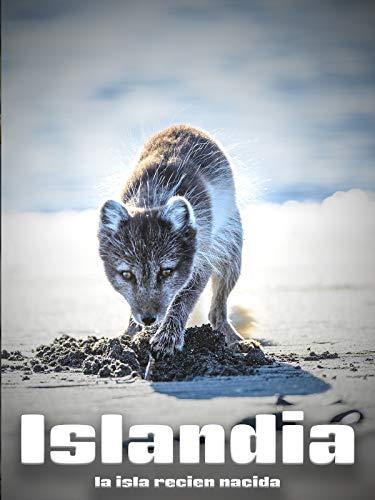 Islandia, La Isla Recién Nacida