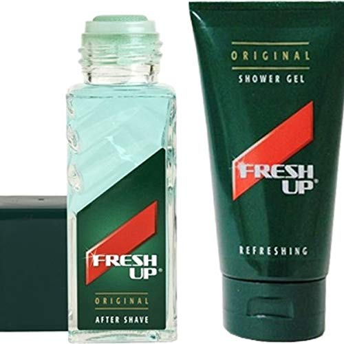 fresh up aftershave kruidvat