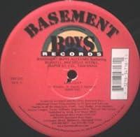 """Holiday - Basement Boys Allstars 12"""""""
