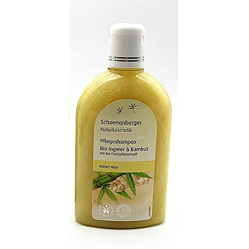 1 PC Houston Mall Ginger Regular dealer Extract Strengthen Herbal Shampoo Ant Revitalizing
