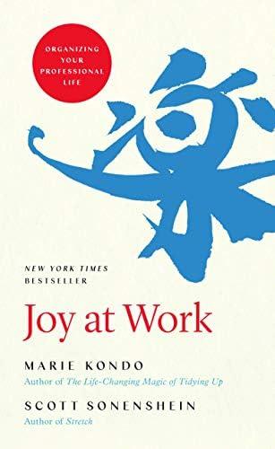 Joy at Work Organizing Your Professional Life product image