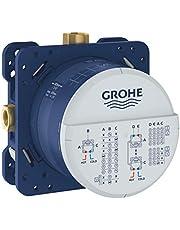 GROHE Rapido Smartbox, douche- en douchesystemen - universele inbouwbehuizing, DN 15, 3560000