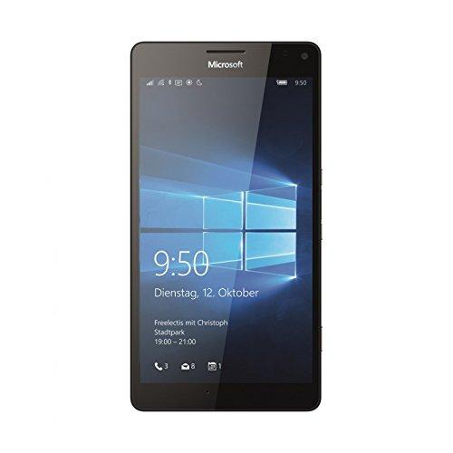 K-S-Trade Bolso Funda Bicicleta para Microsoft Lumia 950 XL ...