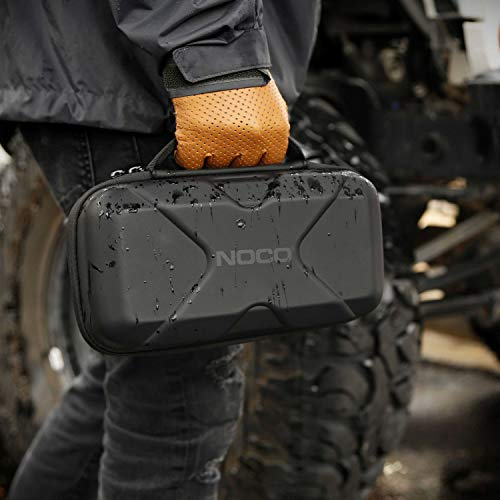 NOCO GBC017 Boost XL EVA Protection Case For GB50 NOCO Boost UltraSafe Lithium Jump Starter