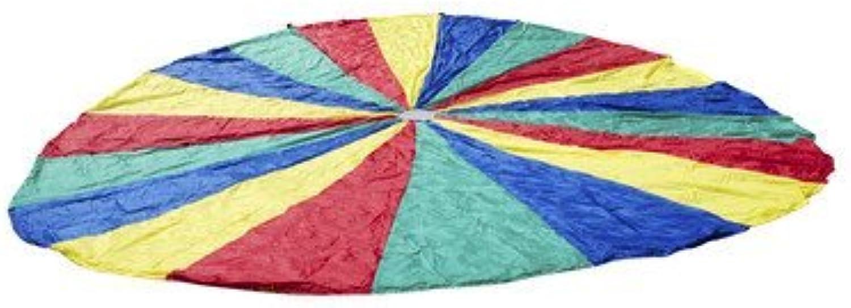 360 Athletics 24' Size Parachute