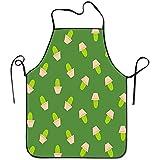 Myrdora Grembiuli da cucina con Stampa Creativa per uomo 'Cactus' gratuiti