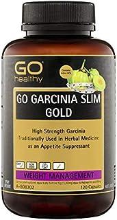 GO Garcinia Slim Gold 120 Caps