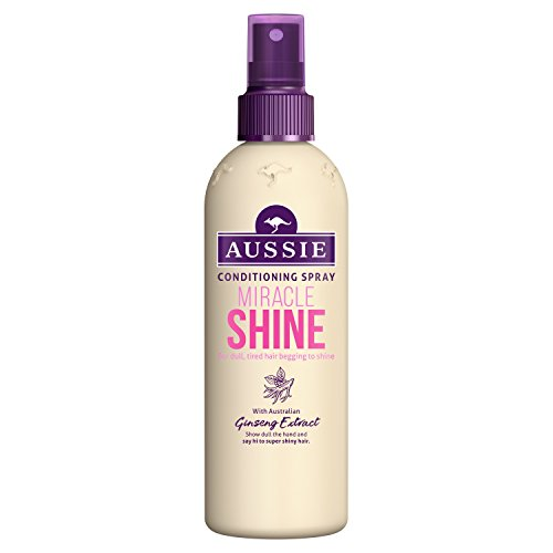 Aussie Miracle Shine Leave in Co...