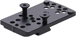 TRUGLO Red-Dot Sight Mount for Pistols and Handguns