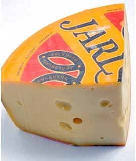Jarlsberg Cheese - 5 Lb