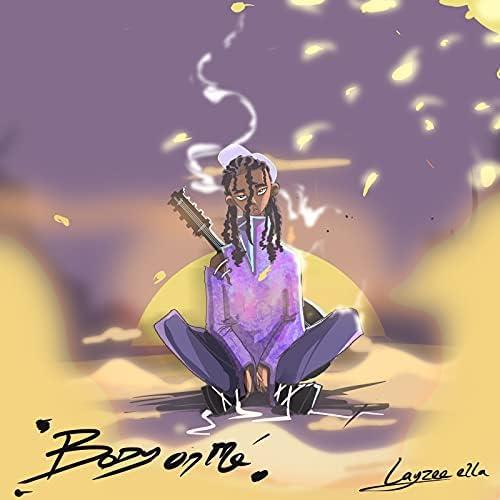 Layzee Ella