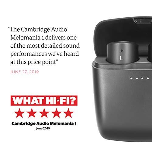 Cambridge Audio Melomania 1 kabellose In-Ear-Kopfhörer - 5