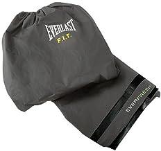 EVERLAST Sauna Suite Sportaccessoires voor heren, grijs/zwart, XL/XXL