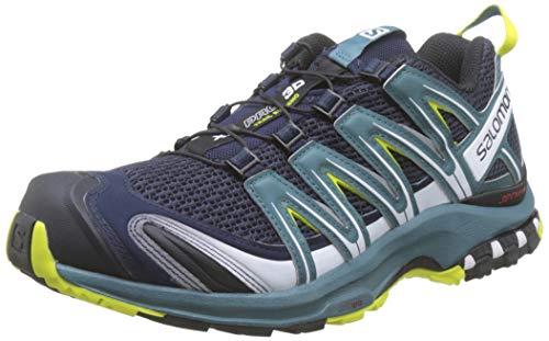 Salomon XA Pro 3D, Zapatillas de Trail Running para Hombre