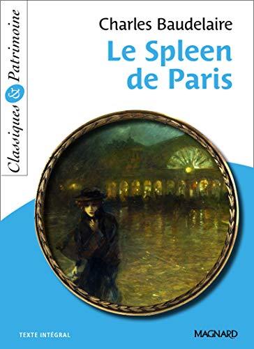 Le Spleen de Paris - Classiques et Patrimoine