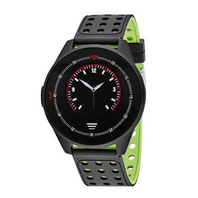 Nowley Reloj Smart Racing Verde