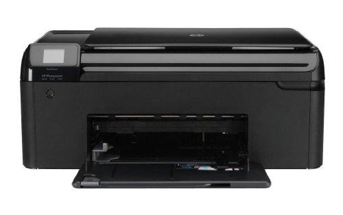HP Photosmart B010a Multifunktionsgerät (Scanner, Kopierer und Drucker)