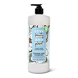 Love Beauty And Planet Volume And Bounty Thickening Shampoo