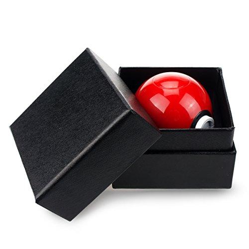 Alle Smoke Pokemon Mahlwerk mit Geschenk Box Kräutermühle Gewürzmühle beliebtes