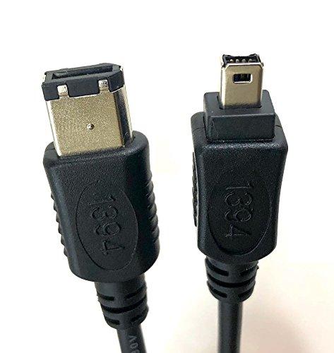 cable firewire fabricante Micro Connectors, Inc